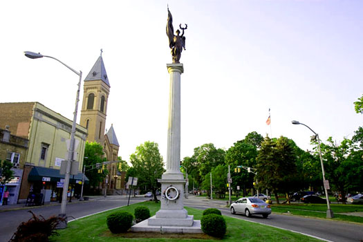 Town Of Bloomfield, NJ